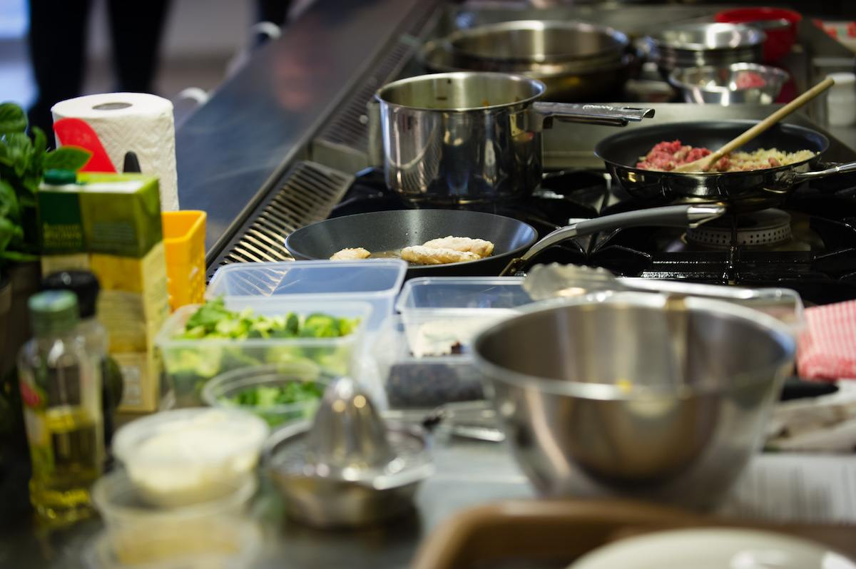 Commercial Kitchen Equipment Hire Brisbane